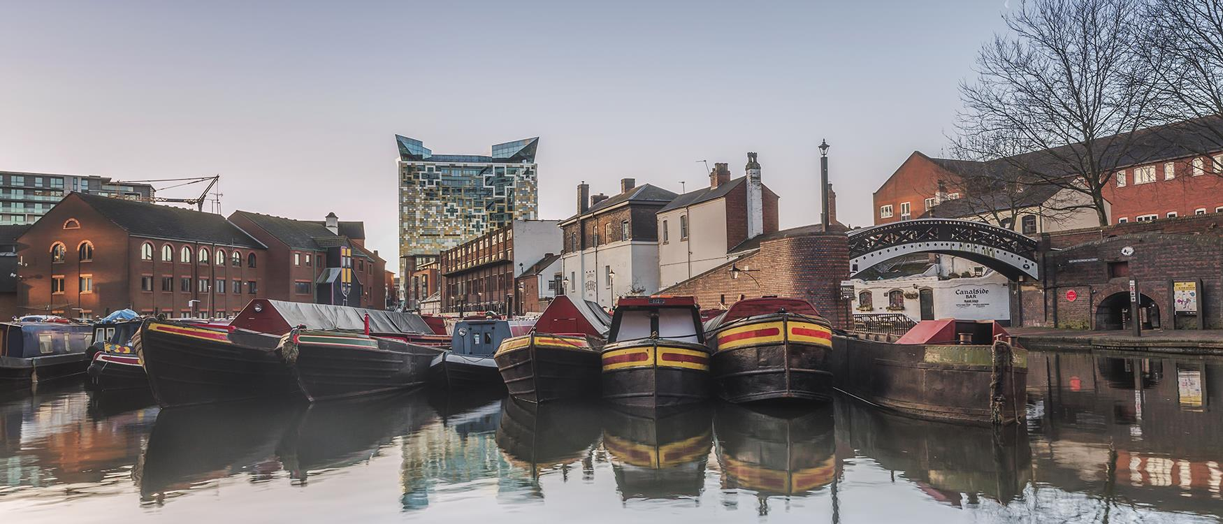 Things to Do in Birmingham | Official Visitor Guide | Visit Birmingham