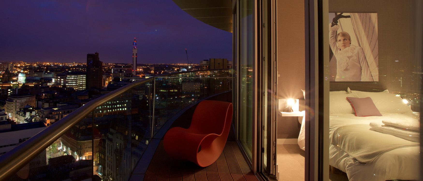 Accommodation In Birmingham Book Your Stay Visit Birmingham