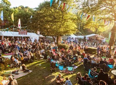 Festivals in Birmingham - Visit Birmingham
