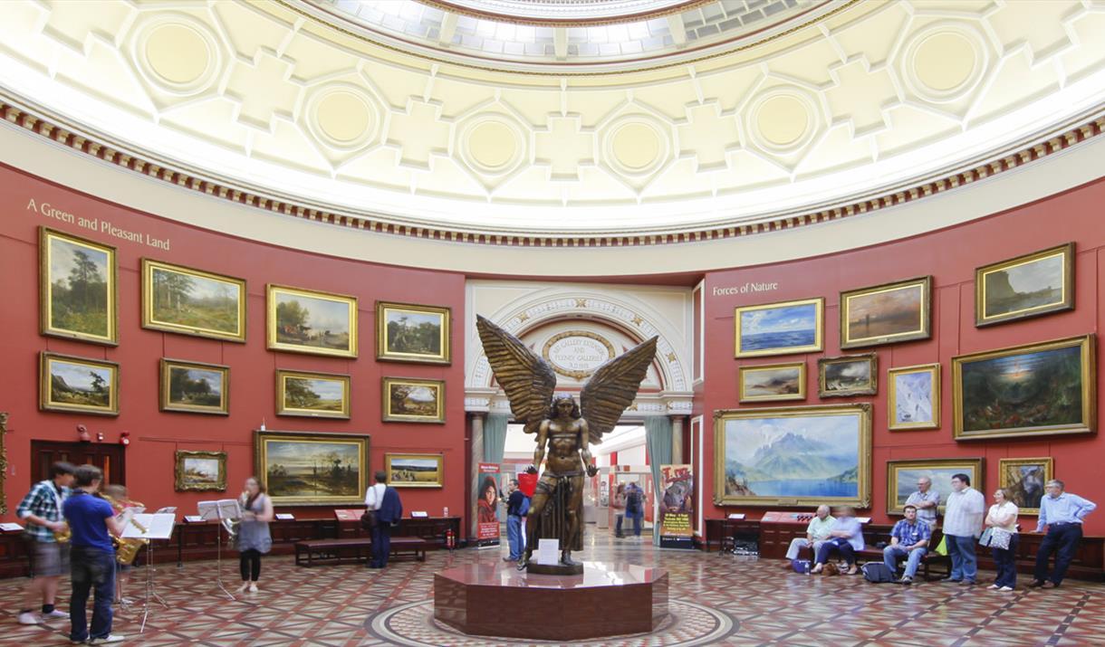 Birmingham Museum & Art Gallery - Visit Birmingham