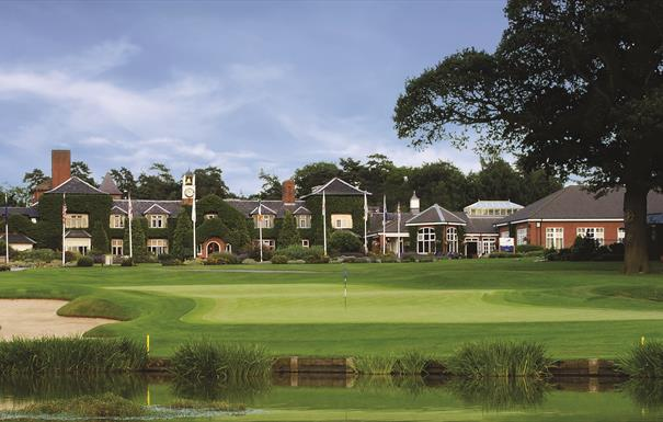 The Belfry Golf Club