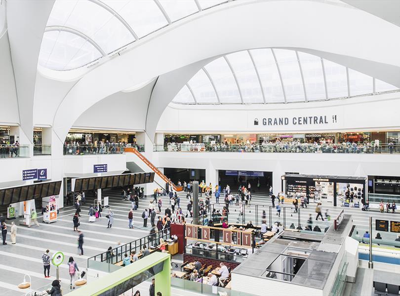 aedaac956bd Shopping - Visit Birmingham