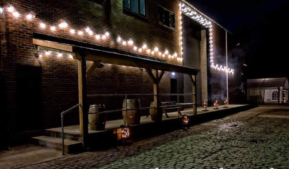 Sadler's Brewhouse & Bar - STOURBRIDGE