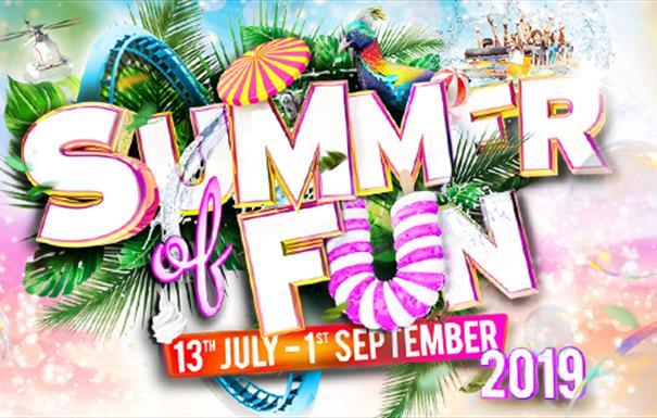Festivals & Events - Visit Birmingham
