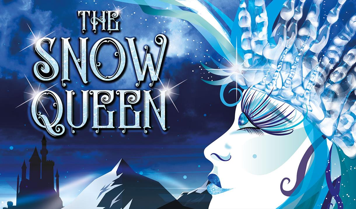 Image result for the snow queen the old rep