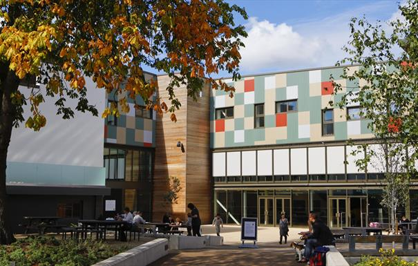 Midlands Arts Centre (MAC)