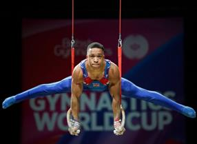 Thumbnail for 2020 Gymnastics World Cup