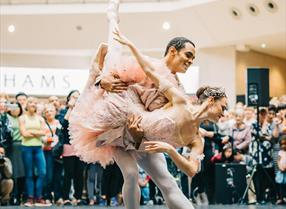 Thumbnail for Birmingham Royal Ballet