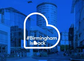 Thumbnail for Birmingham is Back