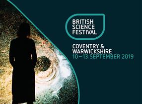 Thumbnail for British Science Festival