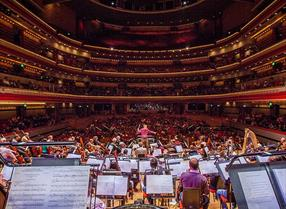 Thumbnail for City of Birmingham Symphony Orchestra