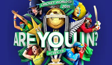 ICC Cricket World Cup 2019 launches official resale ticket platform