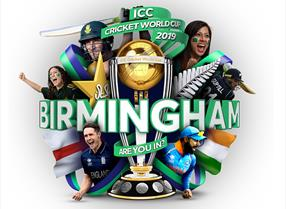 Thumbnail for ICC Cricket World Cup 2019