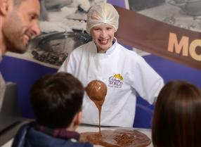 Thumbnail for Cadbury World