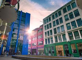 Thumbnail for Custard Factory