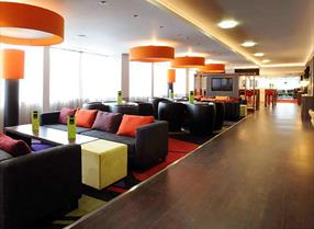 Thumbnail for Hampton by Hilton Birmingham Broad Street