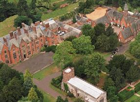 Thumbnail for Wroxall Abbey