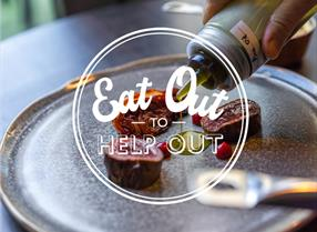 Thumbnail for Eat out to help