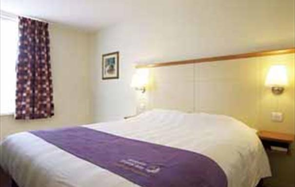 Premier Travel Inn Newcastle-under-Lyme