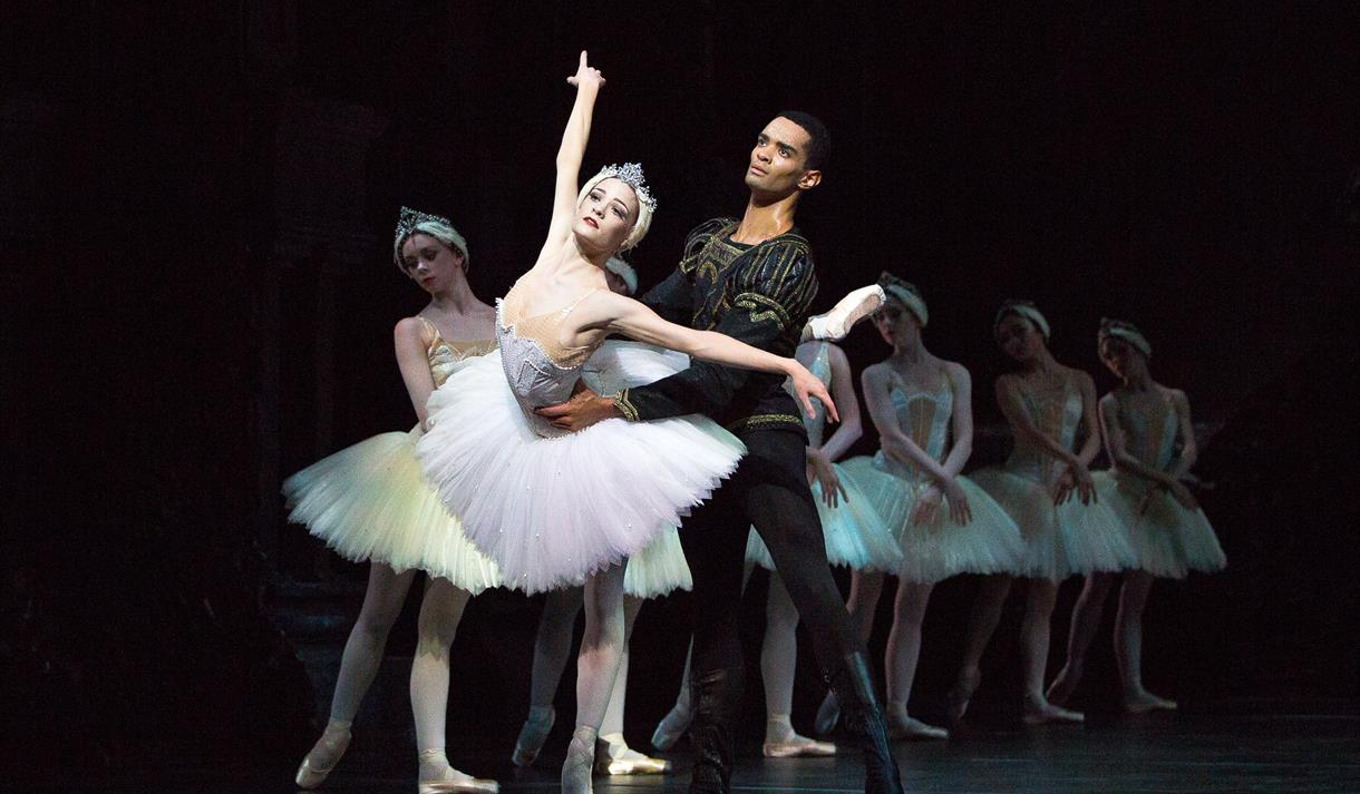 Birmingham Royal Ballet - Swan Lake