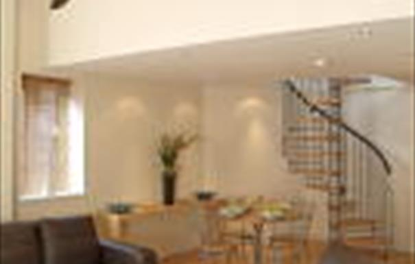 Shaftesbury House Serviced Apartments