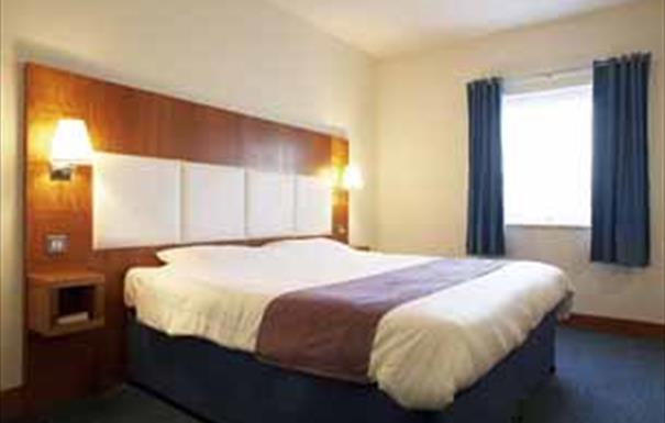 Premier Travel Inn Birmingham North