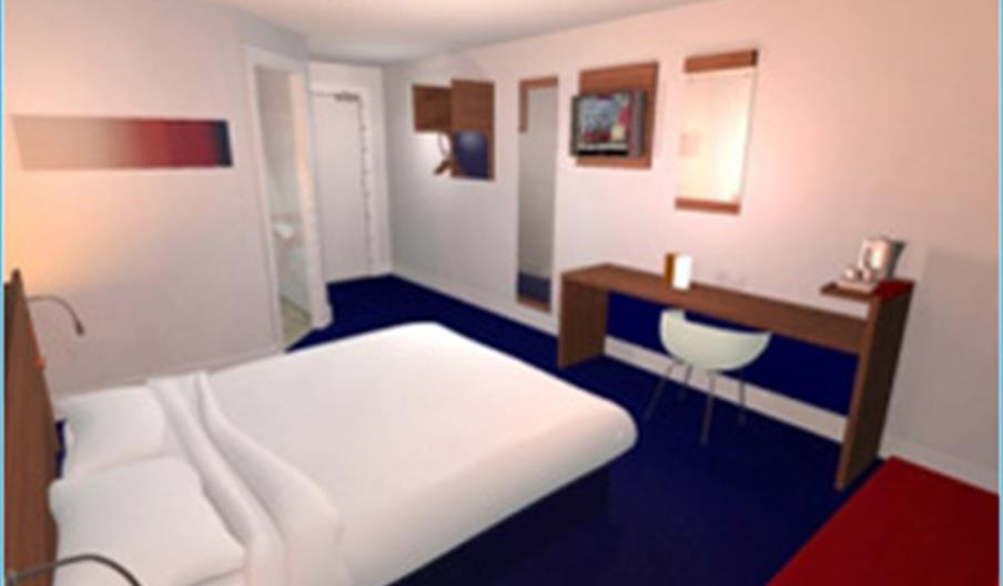 Travelodge - Coventry