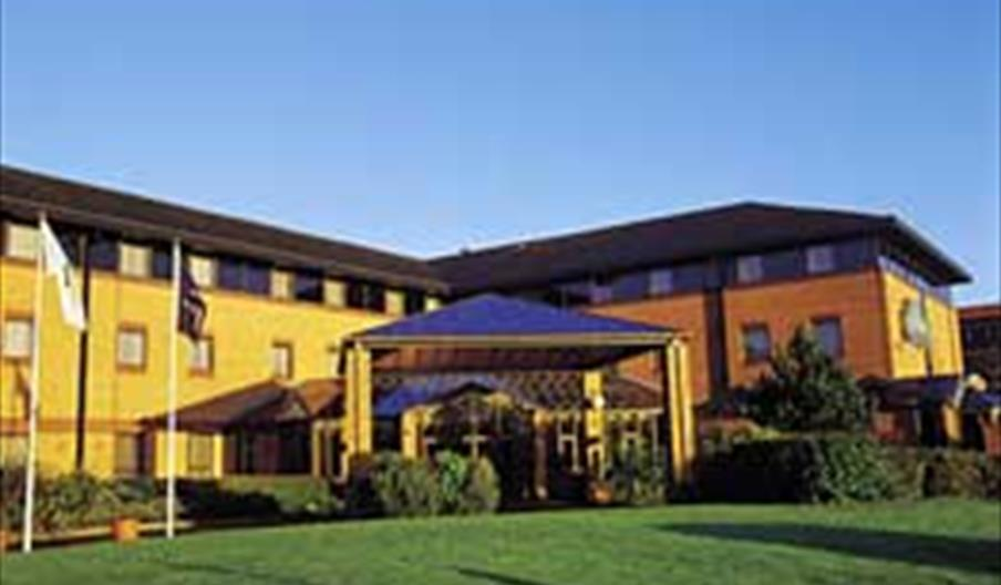 Courtyard by Marriott Leamington Spa