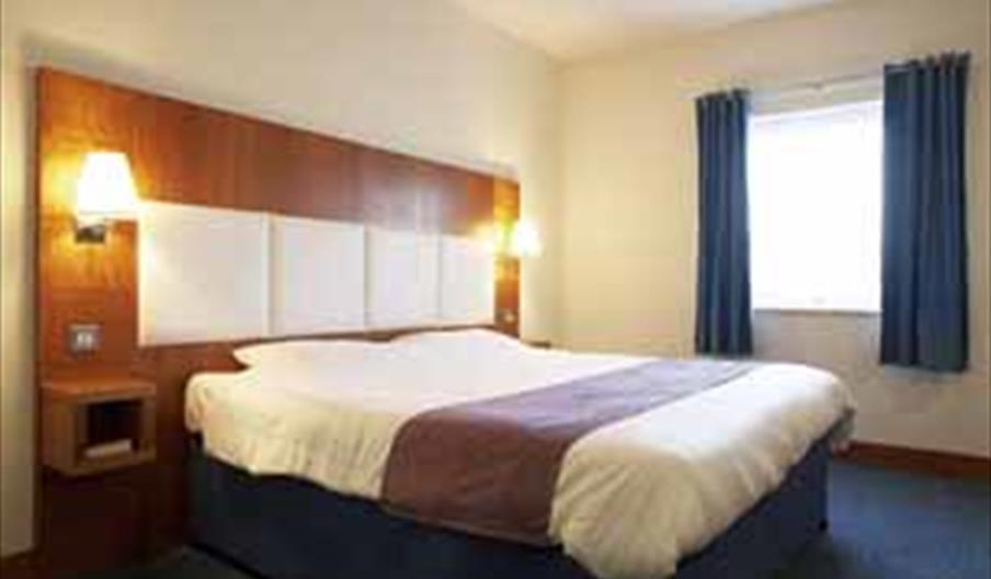 Premier Inn Telford North