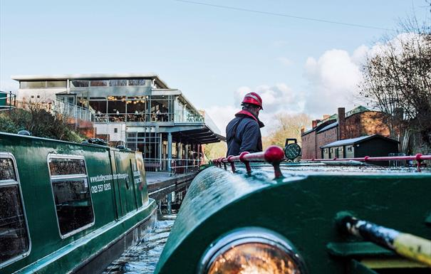 Dudley Canal and Tunnel Trust