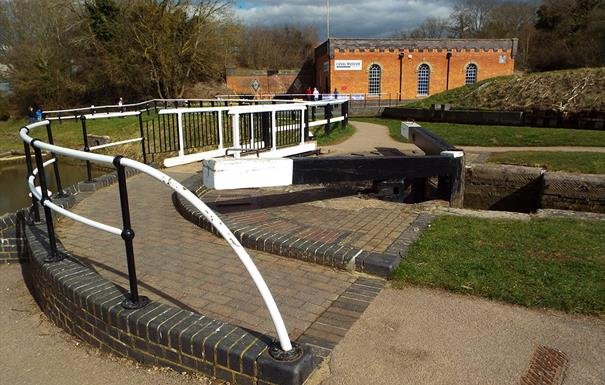 Foxton Canal Museum