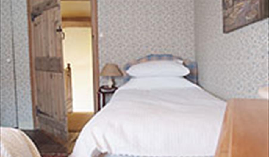 Dorset House Self Catering