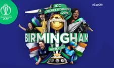 ICC Cricket World Cup 2019 - Bangladesh v India