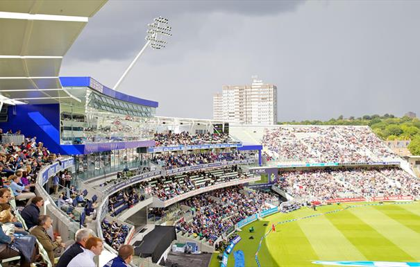 Edgbaston cricket Stadium