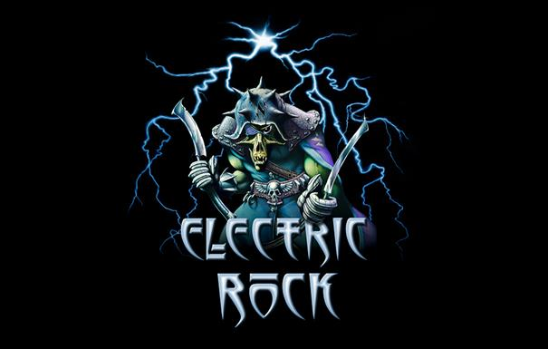 Electric Rock Exhibition