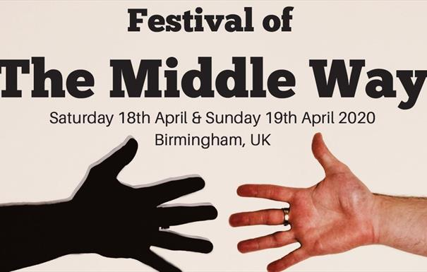 Festival of the Middle Way
