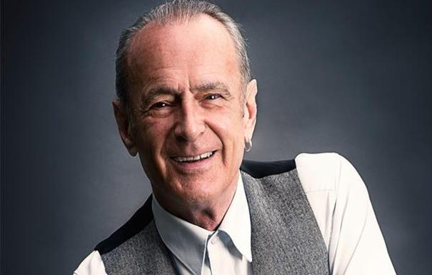I Talk Too Much - an evening with Francis Rossi
