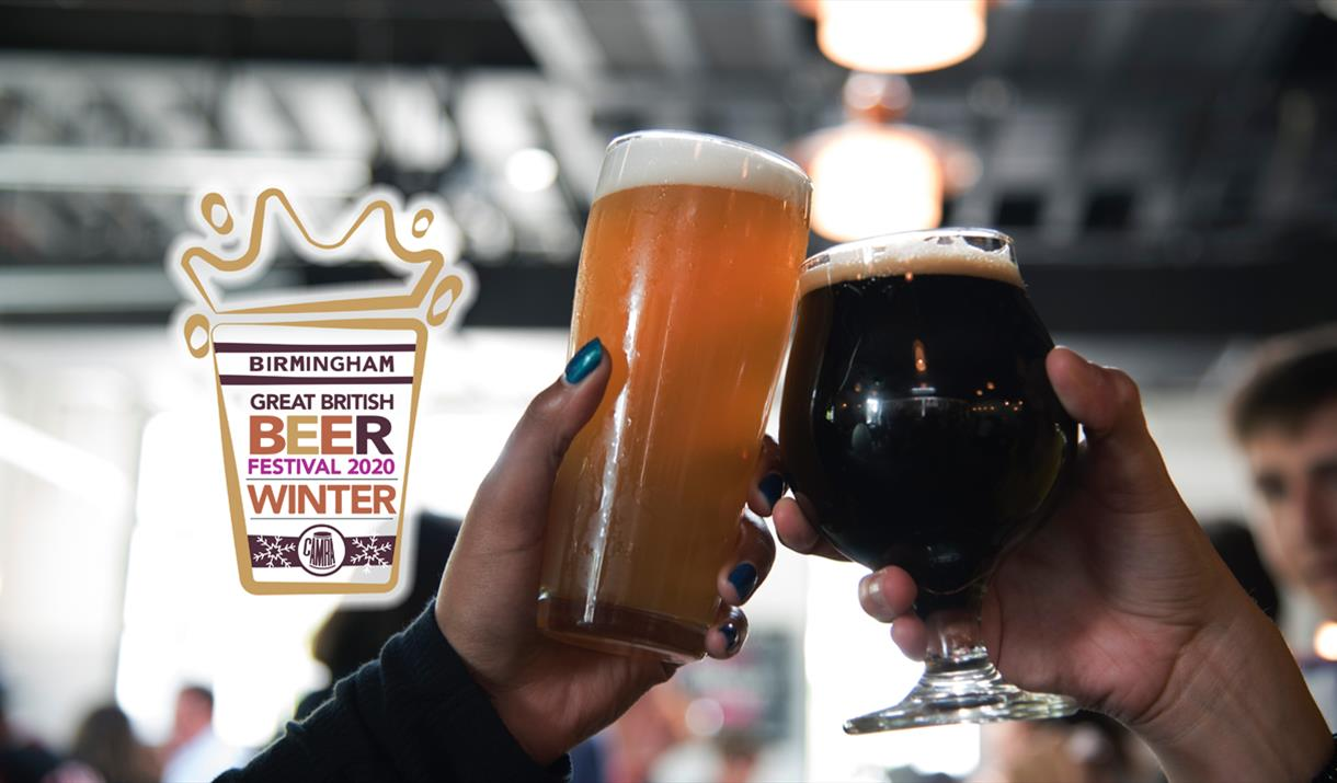 The Great British Beer Festival Winter