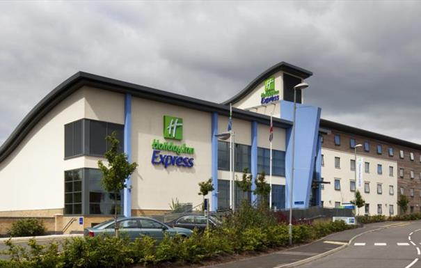 Holiday Inn Express Walsall M6