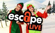 Escape Live at Birmingham Resorts World