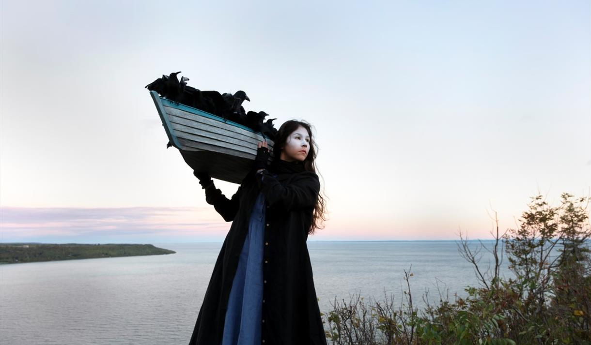 Meryl McMaster, As Immense as the Sky