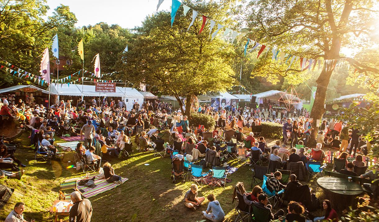 Moseley Folk & Arts Festival