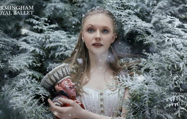 Birmingham Royal Ballet - The Nutcracker 2019
