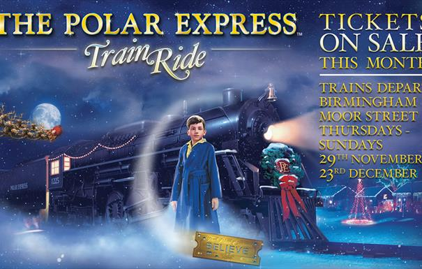 The Polar Express TM
