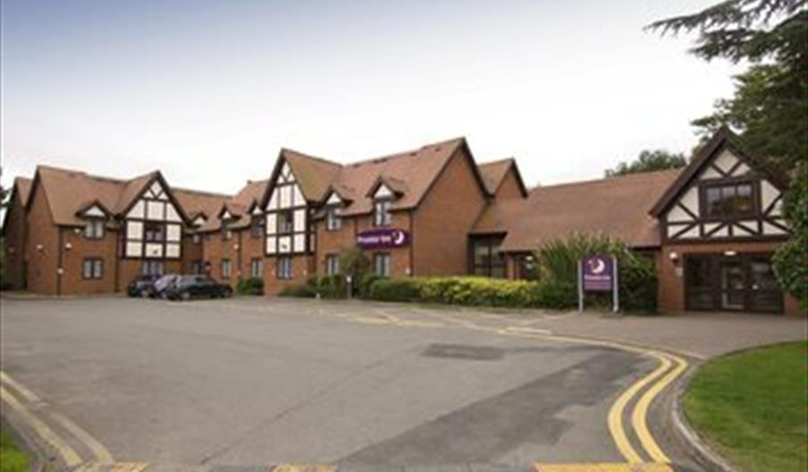 Premier Inn Balsall Common