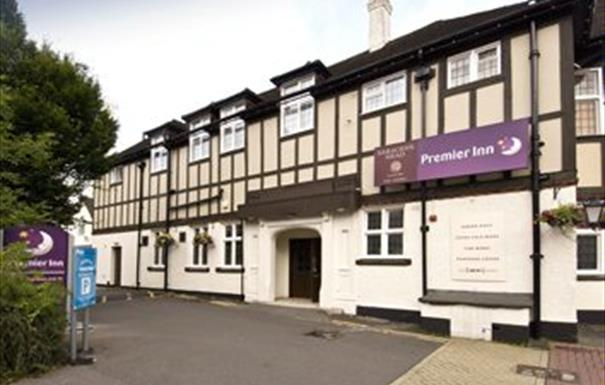 Premier Inn Solihull North