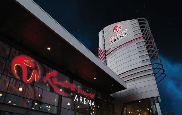 Resorts World Arena