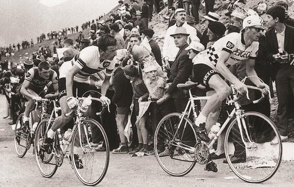 Ribble Cycles  Tom Simpson Evening