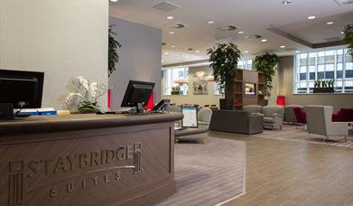 Save 15% off your Staybridge Suites stay