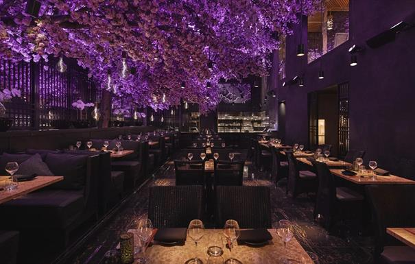 Tattu Restaurant & Bar